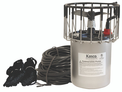 Water Circulator - Kasco Marine