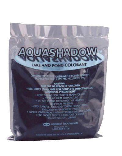 Aquashadow Dye - Pack of 4