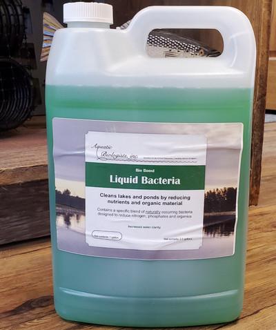 Bio Boost - Liquid Bacteria - 1 Gallon