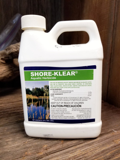 Shore Klear (32oz)