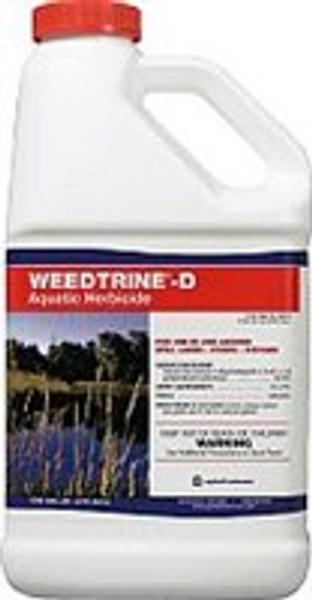 Weedtrine D