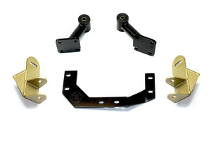 ISR Performance RB Swap Mounts for Nissan 240sx S13/14