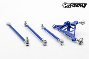 Wisefab Nissan 350z/ G35 Rear Suspension Kit