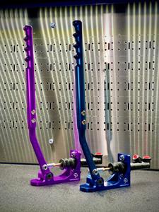 KoruWorks Hydraulic HandBrake V2