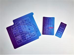 KoruWorks Nissan 240sx S14 Fuse Box Covers