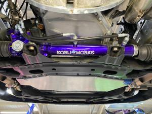 KoruWorks Spec Power Steering Rack Rebuild Service