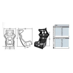 X-Pad Seat