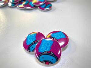 KoruWorks Mini Pin