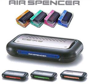 CS-X3 from Air Spencer Kit