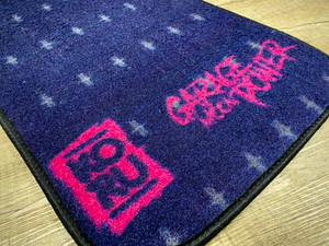 KoruWorks X GMP Floor Mats -  Monarch