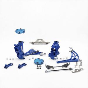 Wisefab BMW F20 F21 F22 F30 F31 F32 F80 F82 F87 Front Drift Angle Lock Kit