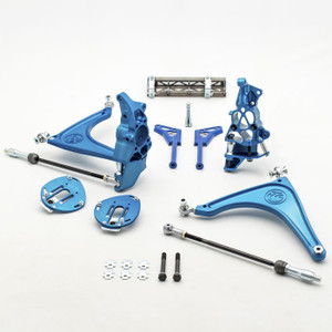 Wisefab Toyota GT86 Front Drift Angle Lock Kit LHD