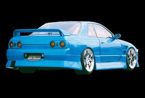 BN Sports Type 2 Full Body Kit - GTR Models (89-94 R32)