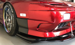 URAS 180SX Late Front Side Protector