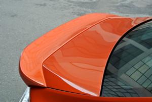 URAS TOYOTA 86 GT-Body Kit- Trunk Spoiler