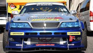 URAS 100 series MARK II TYPE-GT - Front Bumper