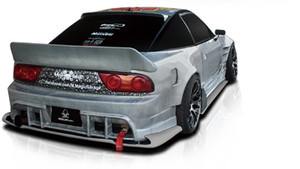 Origin Lab Nissan 180sx Fujin full kit