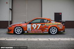 Origin Lab Racing Line Full Kit Nissan Silvia S15 99-02