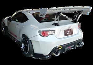 Origin Lab Racing Line Full Lip Kit Scion FRS / BRZ 13-16