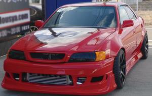 Origin Lab Toyota Chaser (JZX100) – Racing Line