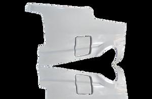 Origin Lab AE86 Coupe Rear Fenders - Type 2 (40mm)