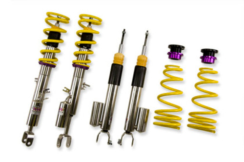 KW Coilover Kit V3 03-08 Infinity G35 Coupe 2WD / 03-09 Nissan 350Z