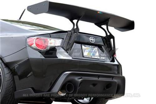 GReddy-Subaru-BRZ-Scion-FR-S-X-Rocket-Bunny-GT-Rear-Wing