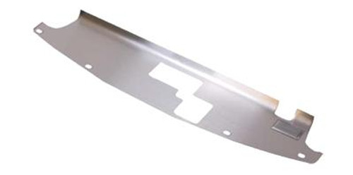 NRG Innovations Stainless Steel Air Diversion Panel NISSAN 350Z DVP-3007