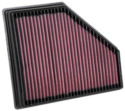 KN Drop In Air Filters