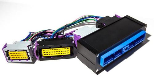 NISSAN S13 SR20 ADAPTER FOR EMU BLACK
