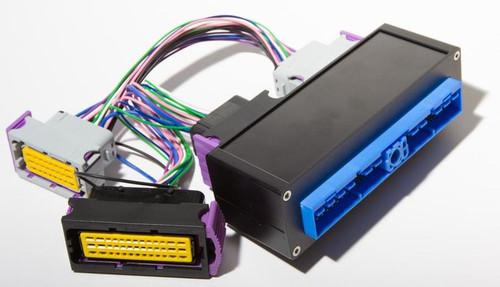 NISSAN S14A SR20DET 64 POSITION PNP FOR EMU BLACK