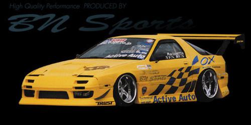 BN Sports Type 2 Full Body Kit (85-92 FC)