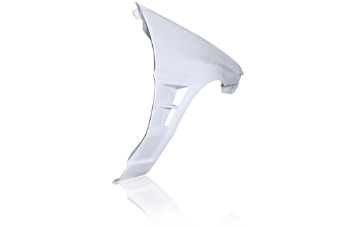 Origin Lab AE86 Trueno Front Fenders - Type 2 (40mm)