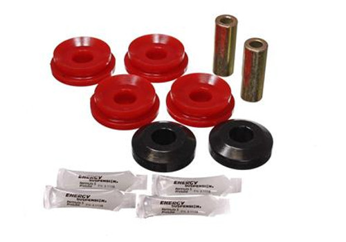 Energy Suspension 95-98 Nissan 240SX S14 / 89-94 240SX S13 / 90-96 300ZX Red Front