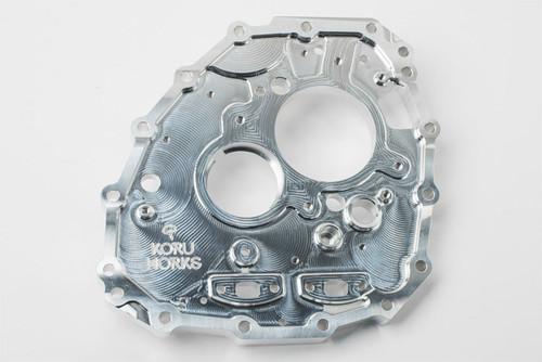 KoruWorks Nissan GTR Transmission Mid Plate *CLOSEOUT*