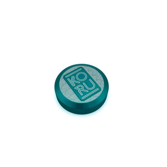 KoruWorks Brake Reservoir Cap Cover 58mm