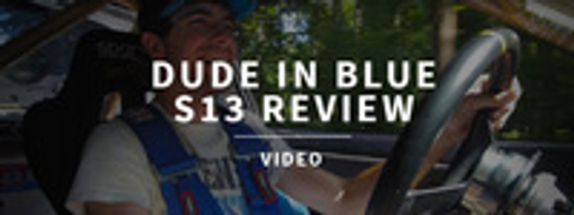 That Dude In Blue's Video Review Of The KoruWorks S13