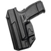 """Springfield Armory XD 3"""" 9/40 - Profile IWB Holster - Right Hand"""