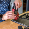 Glock 19/MOS/19X/23/25/32/44/45 - Profile IWB Holster - Left Hand