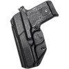 Sig Sauer P938 - Profile IWB Holster - Right Hand