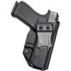 Glock 43/43X/MOS - Profile IWB Holster - Right Hand