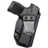 Sig Sauer P365/P365X/SAS - Profile IWB Holster - Right Hand