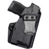Sig Sauer P365/P365X/SAS Streamlight TLR-6 - Profile IWB Holster - Right Hand