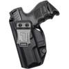 H&K VP9SK - Profile IWB Holster - Left Hand