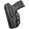 Walther PPS M2 9/40 - Profile IWB Holster - Right Hand
