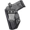 Sig Sauer P938 - Profile IWB Holster - Left Hand
