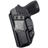 Sig Sauer P320 Subcompact 9/40 - Profile IWB Holster - Left Hand