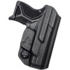 Ruger LCP II - Profile IWB Holster - Left Hand