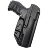 """Walther PPQ M1/M2 4"""" 9/40 - Profile IWB Holster - Left Hand"""