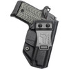 Springfield Armory 911 9 - Profile IWB Holster - Right Hand